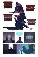 Flaske Page 13 by redredundance