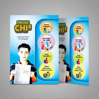 Privat Chi2 - Flyer by ayamsuhayam