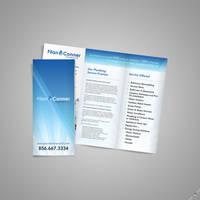 Filan and Conner - Brochure by ayamsuhayam