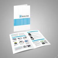 Qualitas Tech - Brochure by ayamsuhayam