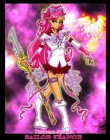 Tindome System Sailor Feanor by xxkorinxx
