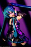 Hatsune Miku by BlackMageAlodia