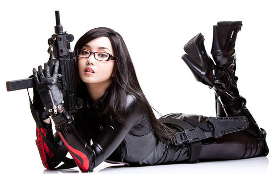 The Baroness III by BlackMageAlodia