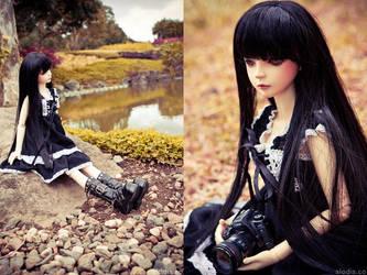 Astaria Lexi IV by BlackMageAlodia