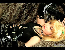 Death Note: Misa's Charm by BlackMageAlodia