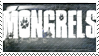 Mongrels Stamp. by the-emo-detective