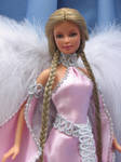 Winnifred: Think Pink Angel by ReflectionsByIce
