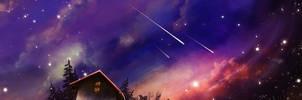 Stargaze by Namkoart