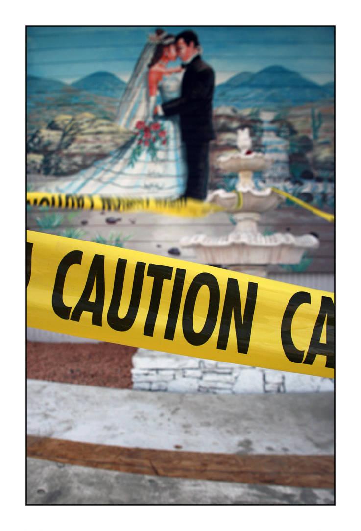 caution by DieSektion