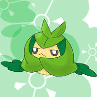Request: Swadloon by PokemonMaster1012