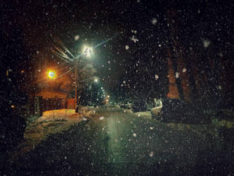 My way to home by IoaSan