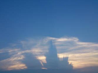 Crepuscular rays Jul13 by Rothar