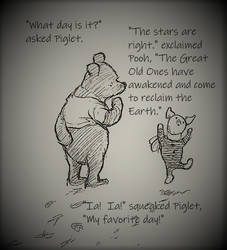 Favorite Day stars are right by Rothar