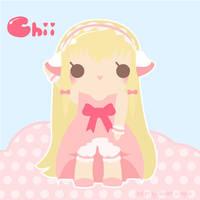 chii by CrazyLleH