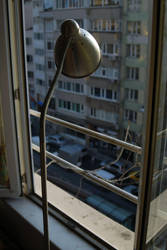 Lamp 10 by muratcopur