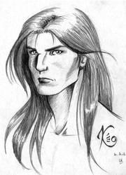 Keo by coda-leia