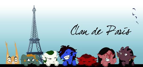 Clan de Paris Header 2 by coda-leia