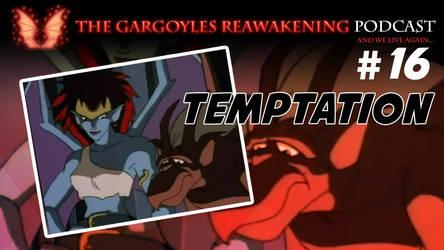 Gargoyles Reawakening Podcast -16- by coda-leia