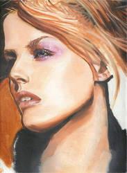 metallic eyeshadow v2 by zurui