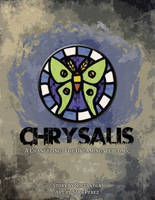 Chrysalis, Changeling:The Dreaming webcomic cover by zMallister