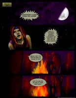 Chrysalis Prologue, Page 1 by zMallister
