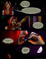 Chrysalis: Prologue, Page 2 by zMallister