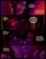 Chrysalis Prologue, Page 3 by zMallister