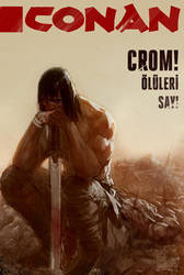 Conan! by Memed