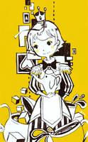 Time for Tea by Pochi-mochi