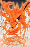Naruto- Liberacion by humbertox1