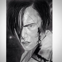 Erika Linder by KayleeBerry97