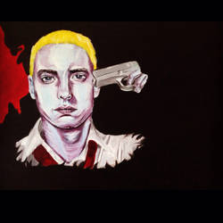 Eminem by KayleeBerry97