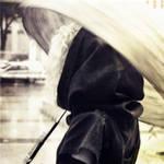 Fluctuation under the Rain by AERWEN