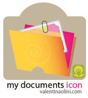 My docs icon by Valen23901