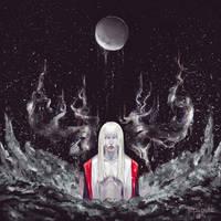The Metamorphoses of Kurosaki Akiko - Hime (First) by Asteltainn