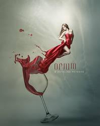 Opium by Detelina
