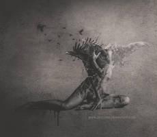 Memories of himself by Detelina