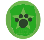 MUTTS badge (updated) by FidoArtz
