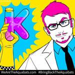 SUPER KICKSTARTER - THE PROFESSOR by piranhapunk