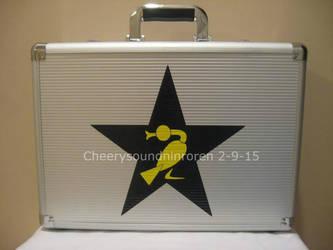 Mimete's Briefcase by CheerySoundNinRoren