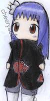 Chibi Akatsuki Female Interp. by CheerySoundNinRoren