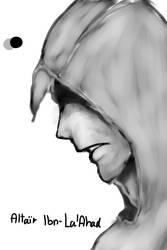 Altair by ShommpOoowW