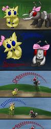 Tiiii-Skree Mission 3 by KatIsConfused