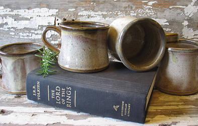Shire Mugs by Justyse