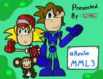 Revive MegaMan Legends 3 by Chatman97