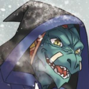 IgusZilla's Profile Picture