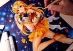 Venus Power Make Up by Naschi