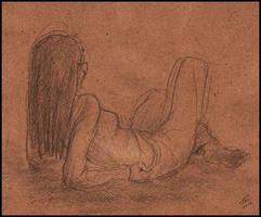 Nadya by MirraGray