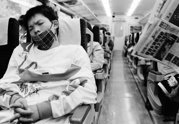 TRS Sleeper by bQw