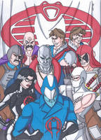 Cobra Command by RobertMacQuarrie1